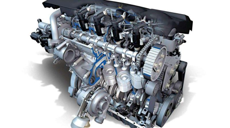 Какой двигатель выгоднее