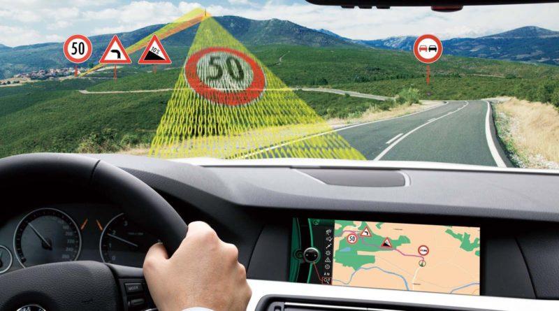 Навигационные системы для автомобиля