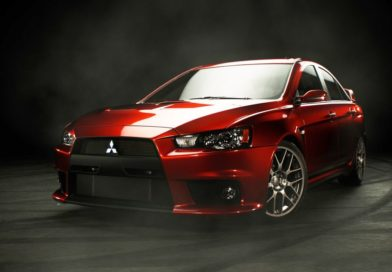 Mitsubishi lancer x характеристики