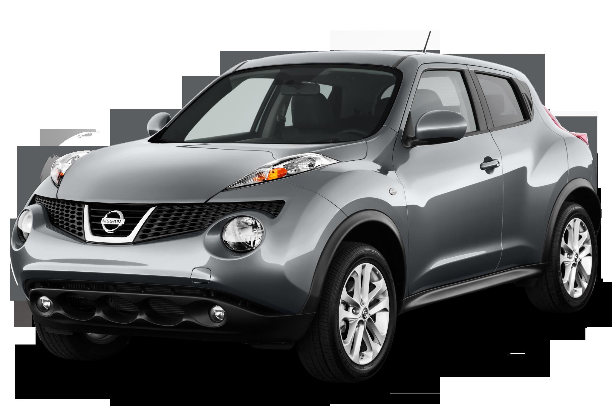 Nissan Juke 2013 года выпуска