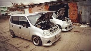 Honda Sapa
