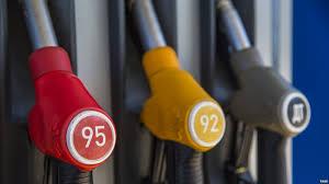 Автомобильный бензин