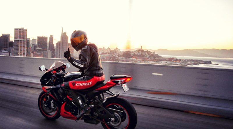 Правила обгона для мотоциклиста