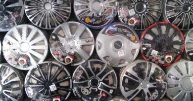 Как правильно выбрать колпаки на свою машину