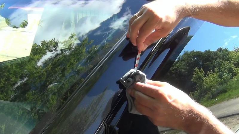 Почему автовладельцы устанавливают ветровики на окна