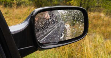 Как выбрать автомобильные зеркала