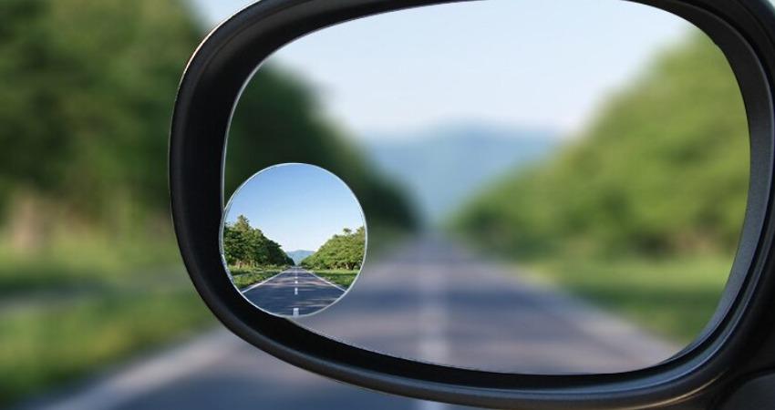 Сферические зеркала для авто