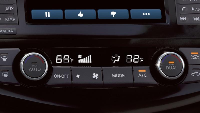 Система климат-контроля для автомобилей