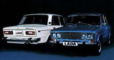 Великолепная шестёрка, почему ВАЗ-2106 был лучшей моделью Жигулей
