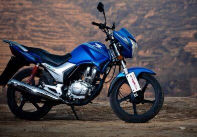 Honda CB125 — городской мотоцикл, который подойдет как для начинающих райдеров