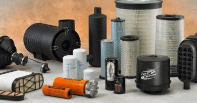 Фильтры для грузовых автомобилей